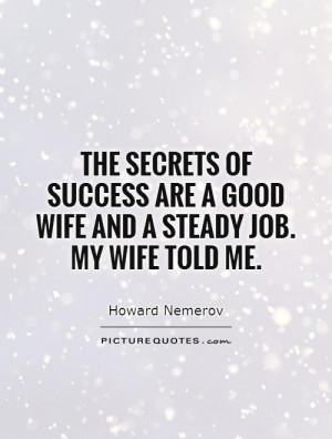 wife quotes a good wife is someone who good wife quotes good wife ...