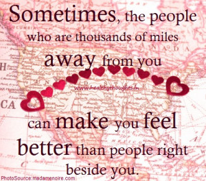 Long Distance Love Quotes Love Quote Wallpapers For Desktop For Her ...