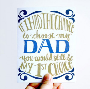 Happy Father's Day Quotes, Messages, Sayings & Cards 2014