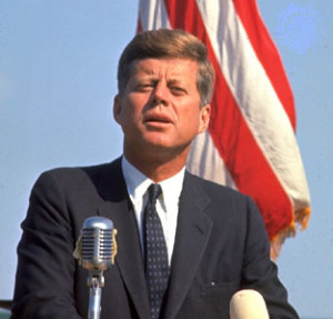 Top Ten Differences Between Rick Santorum and JFK