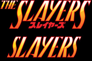 Slayers logo by Cybertronic-Starslap
