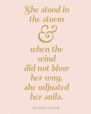 Motivational Monday: This Storm Shall Pass