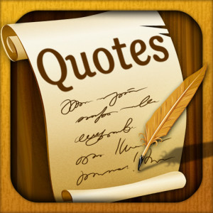 Quotes Dictionary - Your #1 Source for Famous Quotes and Sayings