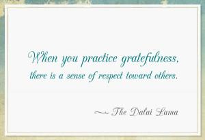 The Dalai Lama Quote
