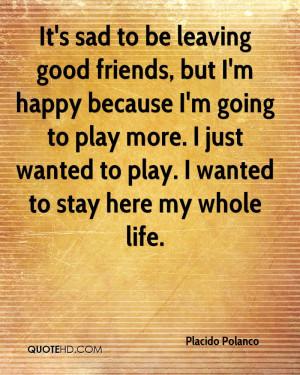 Sad Quotes About Friends - Sad Quotes About Friends Leaving - Viewing ...