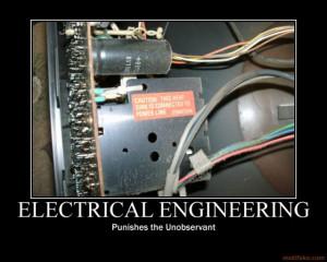 ELECTRICAL ENGINEERING -