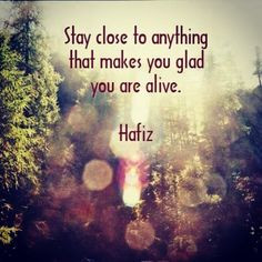 ... ~ You yourself are your own obstacle, Rise Above Yourself. ~Hafiz