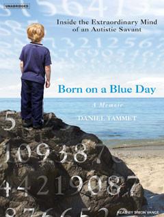 Brain Man' Born on a Blue Day