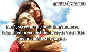 ever best trust quotes