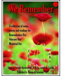 poems and quotes for Remembrance Day Veterans Day or Memorial Day