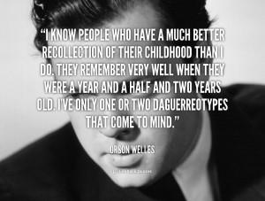 Orson Welles Quotes