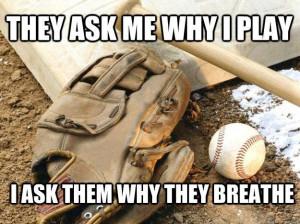 baseball #meme