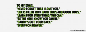 Heaven Quotes Cover Comments