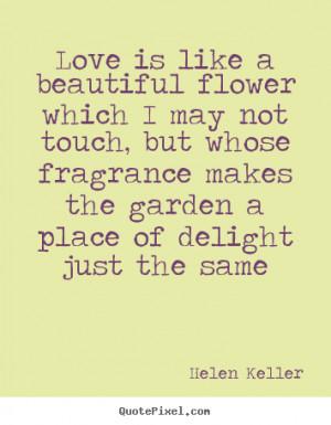 Love Quotes Like Beautiful...