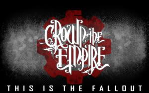 Crown The Empire Wallpaper 1440x900 by HarmoniousDesigns