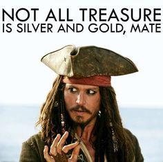 ... even jack sparrow admits it piratesofthecarribean jack sparrow quote