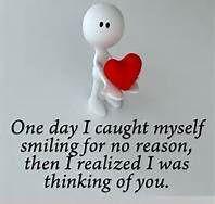 Deep romantic quote