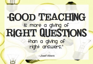intellectual quotes about education | Teaching Quotes / yes!