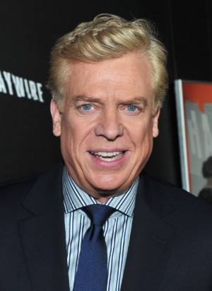 Christopher McDonald at event of Haywire (2011)