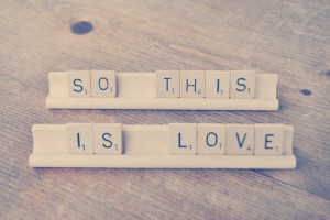 Scrabble Disney Quotes For the Candy Bar