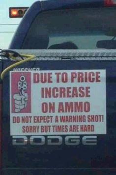 Gun Control Humor « Sago stuff, gun rights quotes, gun control humor ...