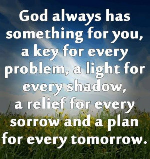 Positive Quotes About God