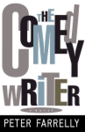 "Start by marking ""The Comedy Writer"" as Want to Read:"