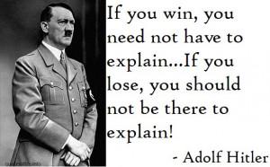 Untuk mendownload Adolf Hitler Quotes ke desktop anda, klik download ...