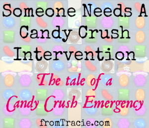 Candy Crush Intervention: