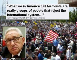 henry kissinger quotes   Henry Kissinger quote   Awareness Still hasn ...
