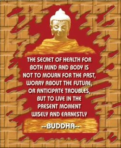 Great Buddha Quotes and Sayings for Inspriration