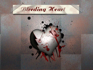 These are the bleeding emo quotes wallpaper picswallpaper Pictures