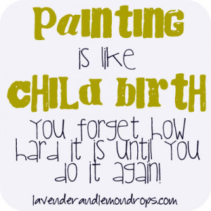 Paint-Quote