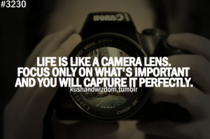 photography life quotes camera kushandwizdom life quotes camera lens