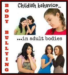 Body Bullying