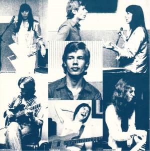 bill bruford feels good to me 1979 bill bruford bill bruford tapes