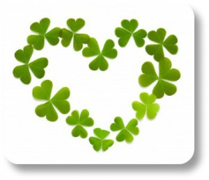 Irish Love Quotes: Impress that Special Someone with Adoring Irish ...