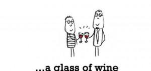 happy birthday wine quotes