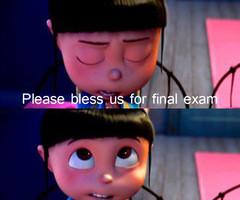 Final Exam Quotes Tumblr Final exam quo