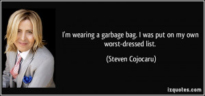 More Steven Cojocaru Quotes