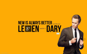 Neil Patrick Harris Barney Stinson How I Met Your Mother Hd Wallpaper