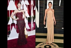 Vanity Fair Oscar Party Behati Prinsloo Quotes for Pinterest