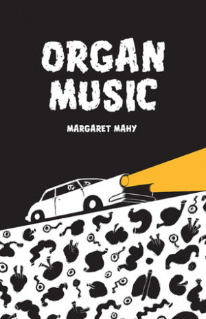 "Start by marking ""Organ Music"" as Want to Read:"