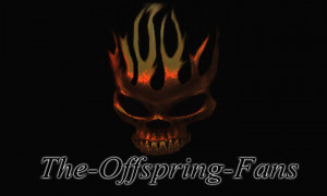 The Offspring Fans Logo Silvadragoness Deviantart