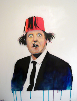 Tommy Cooper Pictures