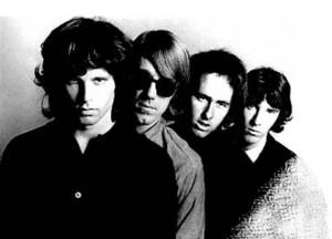 THE DOORS LYRICS - Video of Morrison\'s Grave, Lyrics, Biography