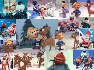 Rudolph The Red Nosed Reindeer ( Movie )