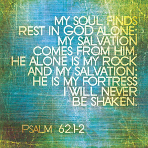 rest in god