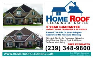 home roof cleaning of naples naples fl map
