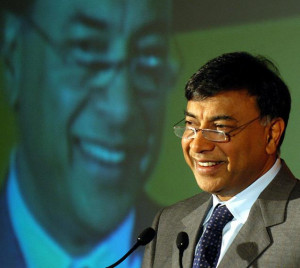 Lakshmi Mittal stays top of UK's rich list